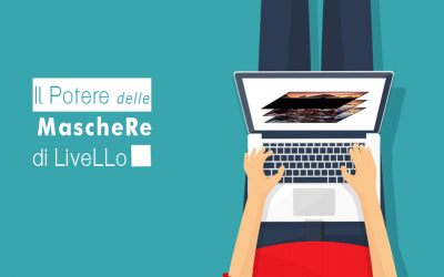 Magie con le maschere di livello in Photoshop