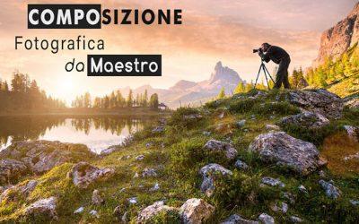 Usare la composizione fotografica per creare foto di paesaggio irresistibili
