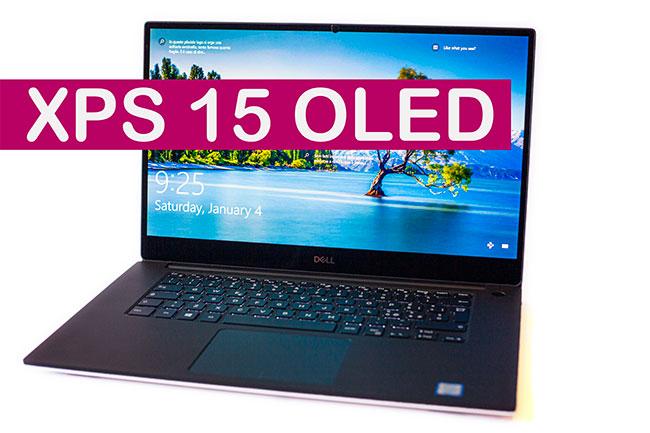 Nuovo Dell XPS 15 OLED, cosa sapere prima di acquistarlo